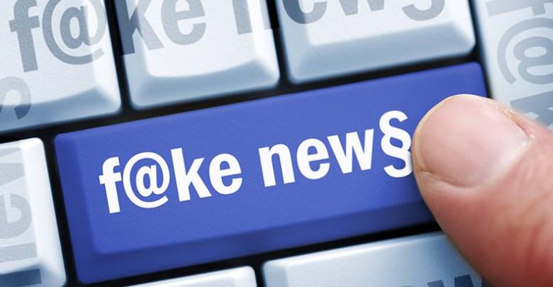 """Les """"fake news"""" circulent plus vite que les vraies infos"""