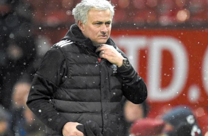 Mourinho plaide non coupable