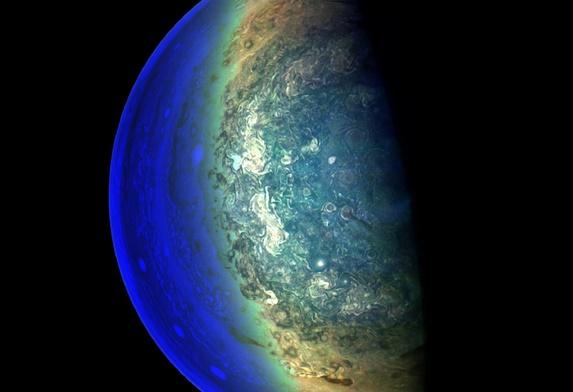 Jupiter et ses vents perdent un peu de leur mystère