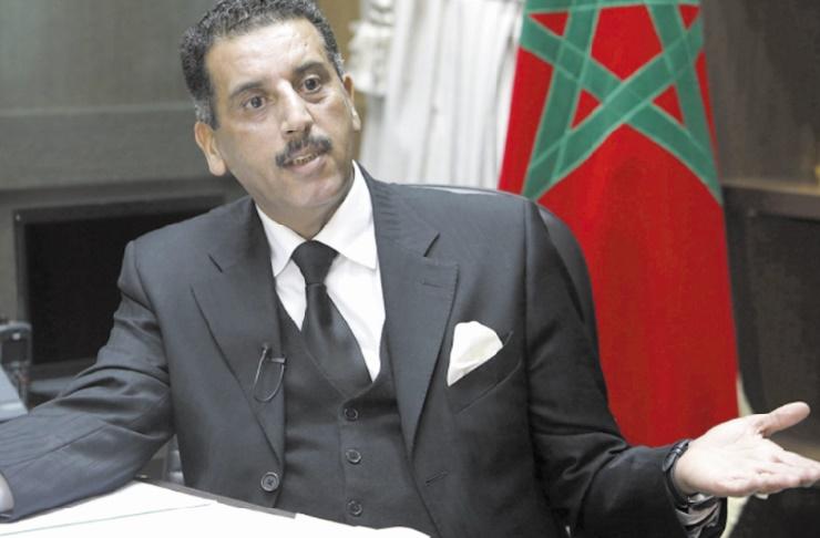 Le patron du BICJ déplore l'absence de collaboration des services algériens à la lutte contre le terrorisme