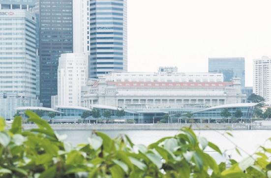 Singapour, ville la plus chère du monde