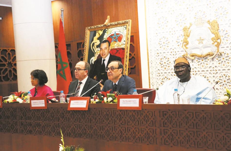 La facilitation de la circulation des personnes et des biens entre les pays africains au centre d'une rencontre interparlementaire