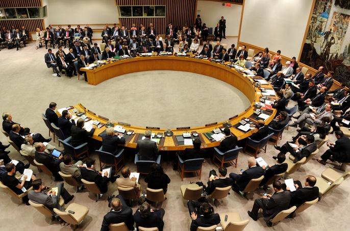 Le Conseil de sécurité inquiet de la situation à Guergarat