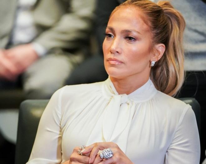 Jennifer Lopez victime de harcèlement sexuel