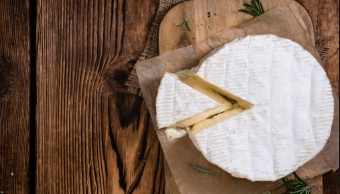Insolite : Un camembert québécois... champion du monde
