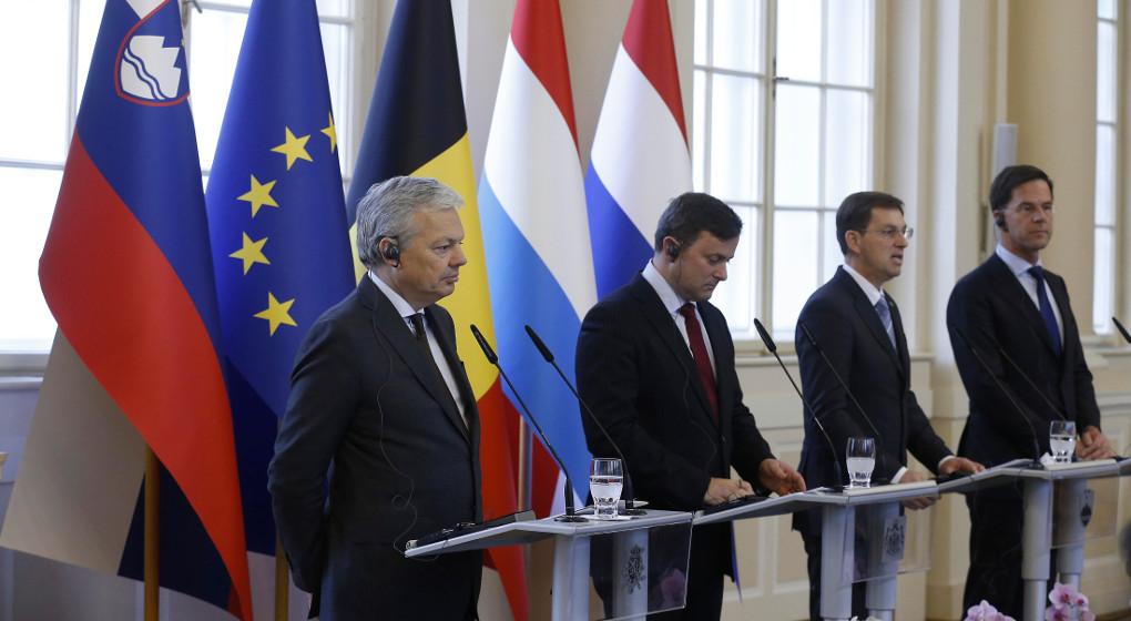 L'UE décide de rappeler son ambassadeur en Russie pour consultations