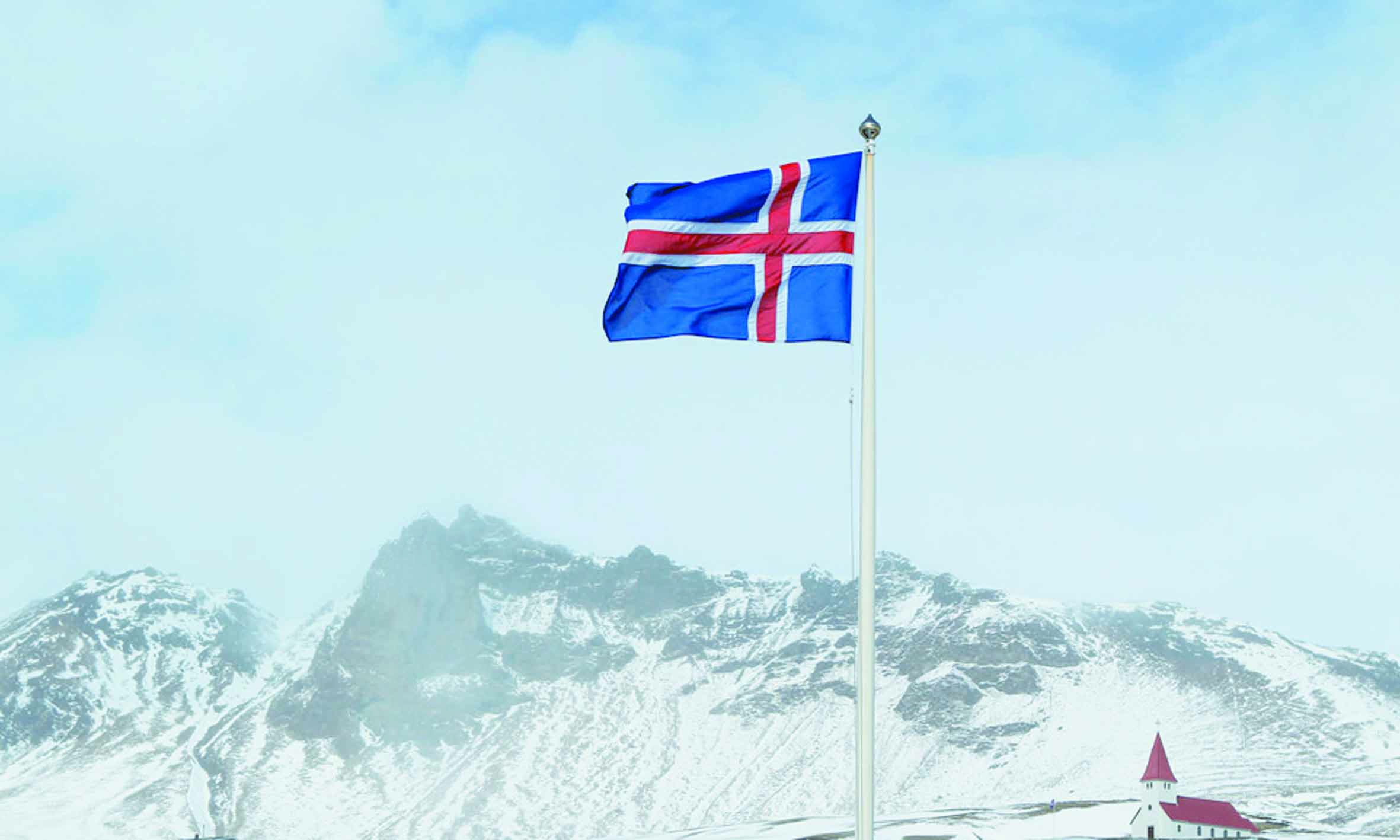 L'Islande, ses volcans, ses geysers... et ses bitcoins