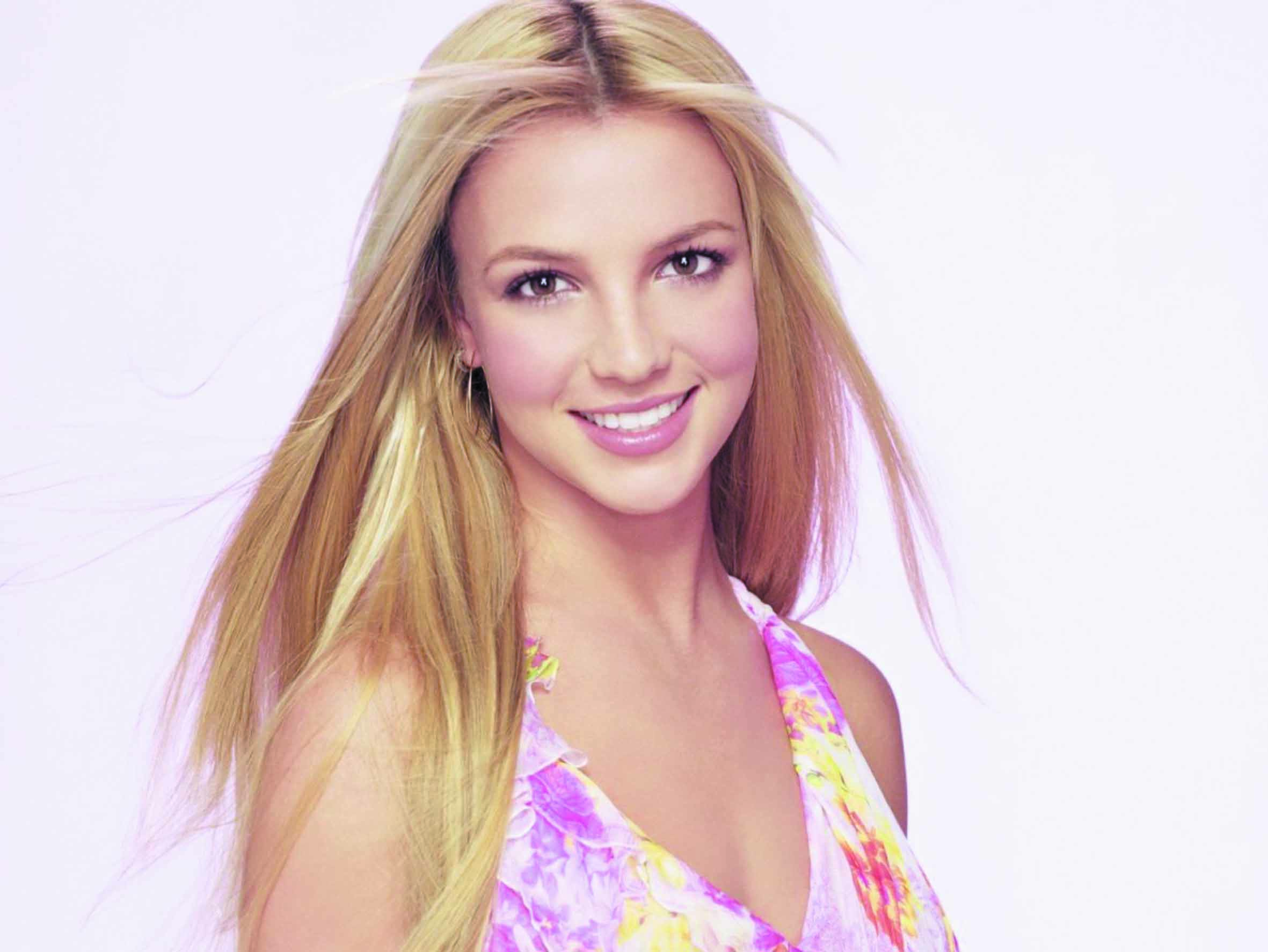 Les complexes des stars : ​Britney Spears
