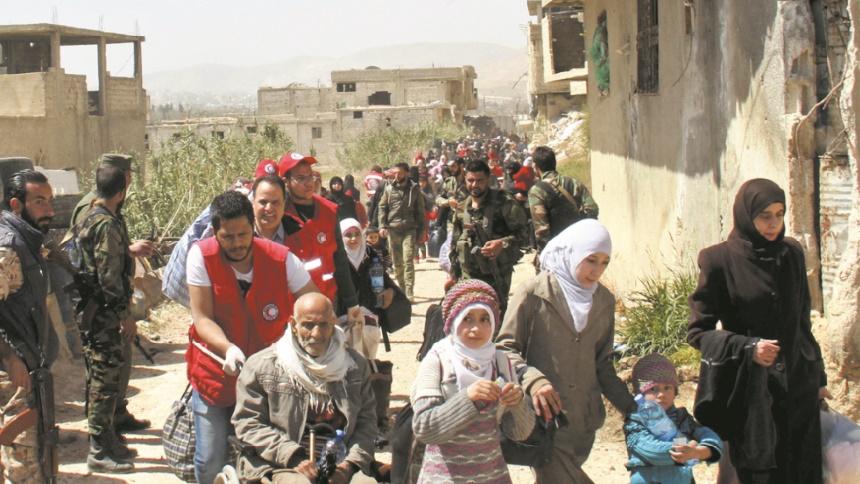 Salve de missiles des rebelles yéménites sur l'Arabie Saoudite