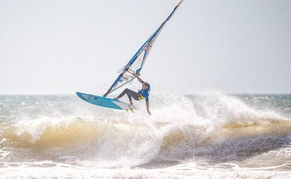 Essaouira fin prête pour la Coupe du monde de windsurf