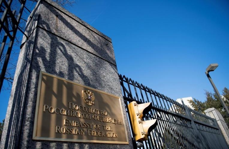 L'Otan se joint à l'expulsion massive de diplomates russes