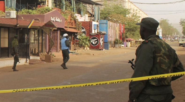 Attaque meurtrière contre un hôtel du centre du Mali