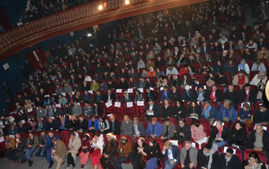 Festival du cinéma méditerranéen de Tétouan : Le cinéma marocain en quête d'une nouvelle politique de distribution cinématographique