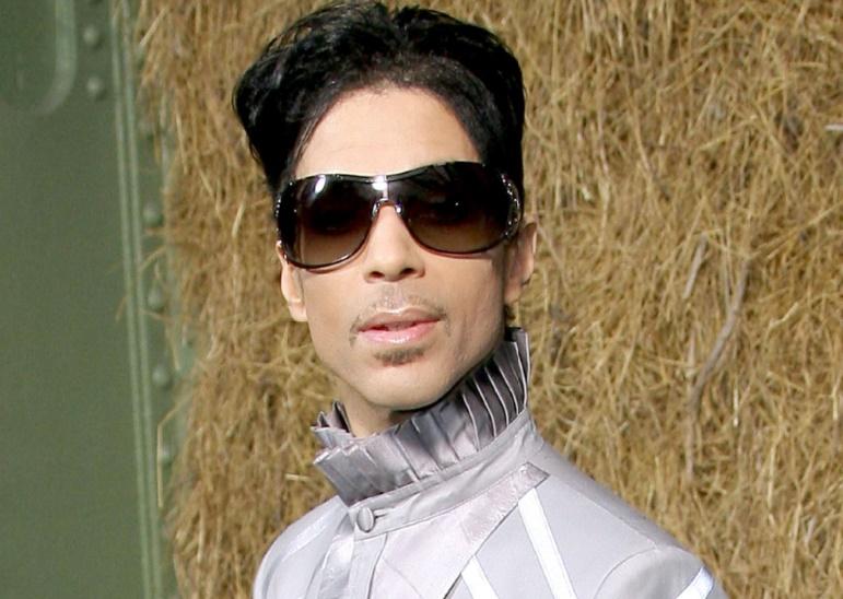 De nouvelles donnes sur la mort de Prince