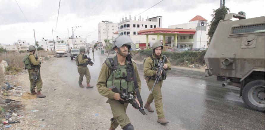 Un Palestinien tué par une frappe israélienne à Gaza