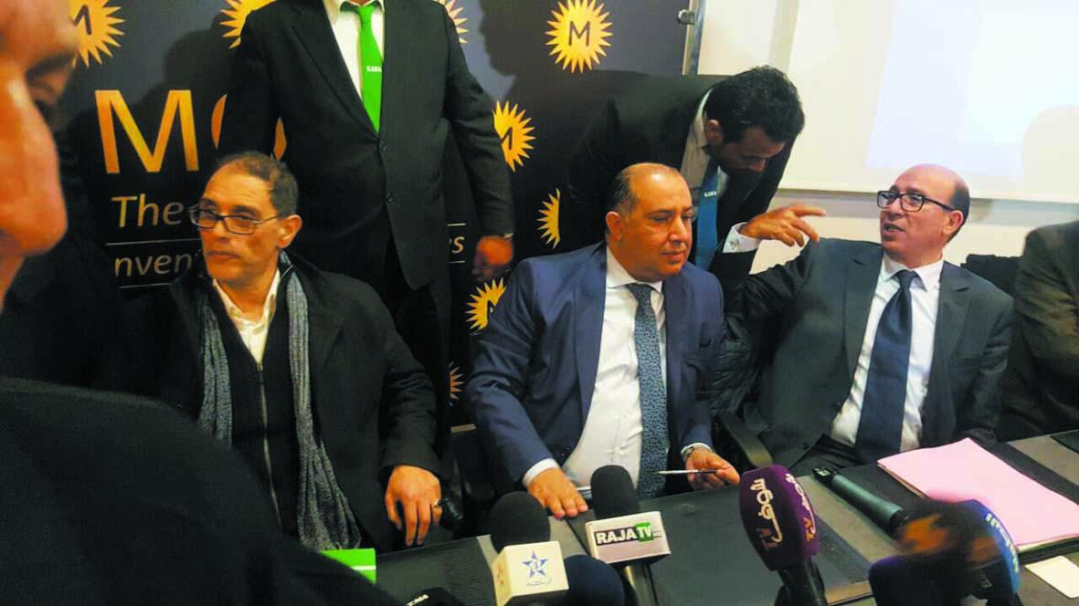 Saïd Hasbane bien parti  pour rester