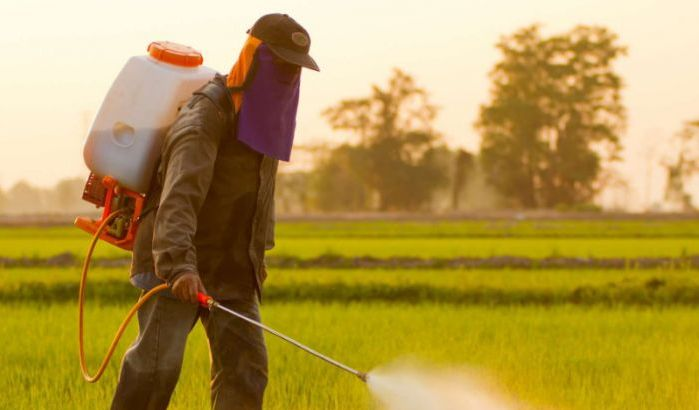 L'ONSSA acte l'interdiction des  pesticides à base de POE-Tallowamine