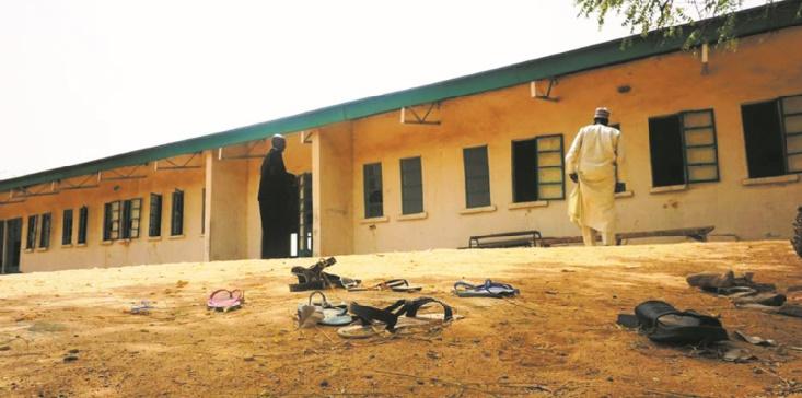 8 morts et 84 blessés dans une attaque de Boko Haram au Nigeria