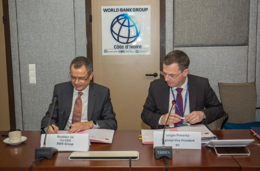 Attijariwafa bank et IFC entendent donner le la aux échanges commerciaux en Afrique
