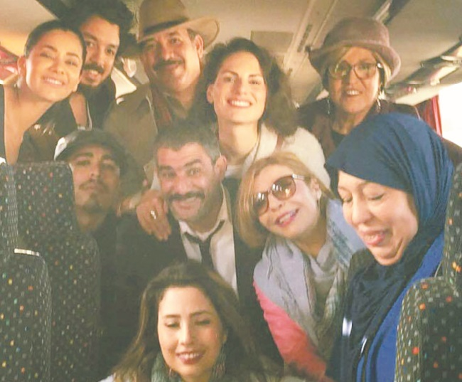 """""""Hayat"""" de Raouf Sabahi rafle trois prix au Festival international du cinéma de Mascate"""