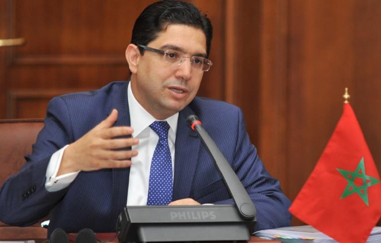 Nasser Bourita : Le Maroc assumera ses responsabilités si l'ONU n'intervient pas pour que le statu quo soit préservé