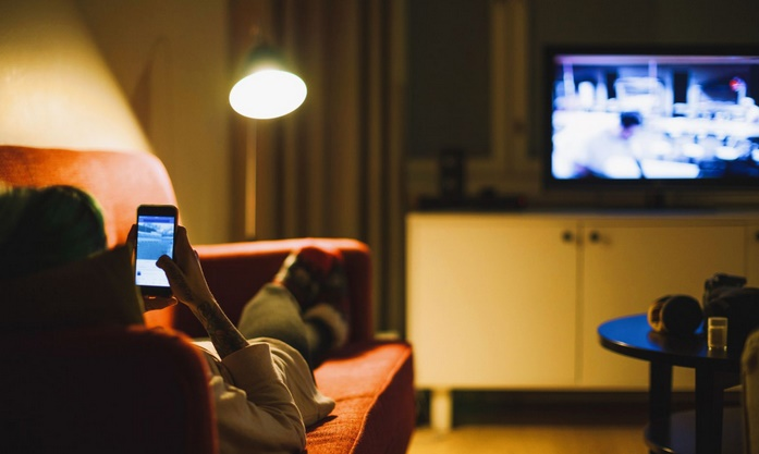 Les dépenses publicitaires à la télé vont baisser aux USA
