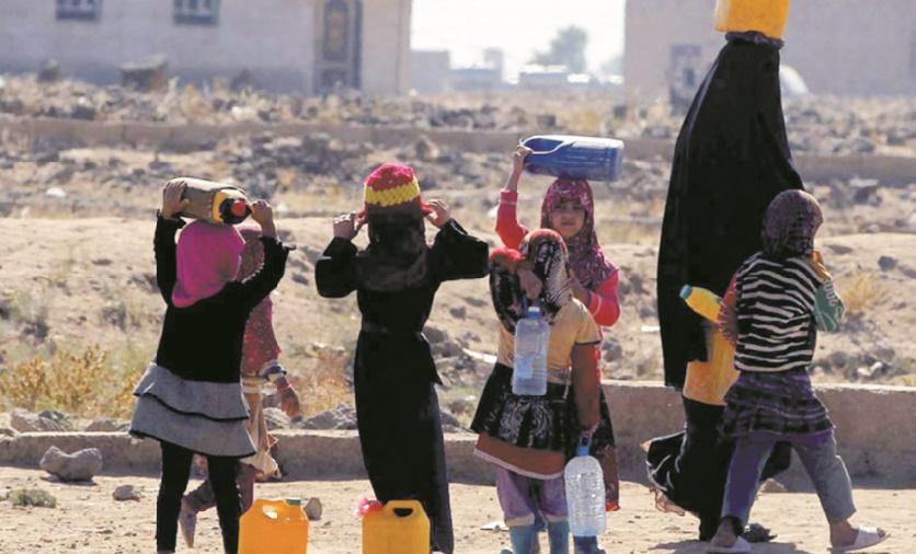 L'ONU lance un appel de fonds de trois milliards de dollars en faveur du Yémen