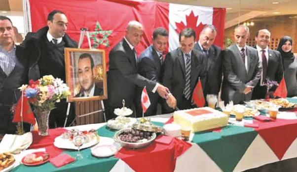 Les Marocains de Toronto célèbrent les Journées culturelles marocaines en Ontario