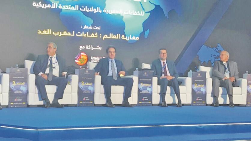 Abdelkrim Benatiq : La zone tampon fait partie intégrante du territoire marocain