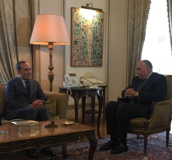 Habib El Malki : Les relations entre le Maroc et l'Egypte sont bonnes et séculaires