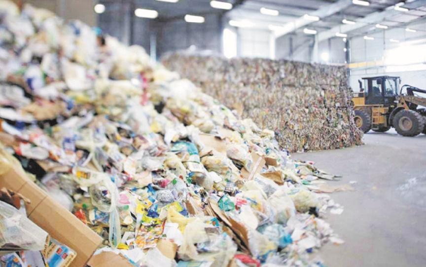 Lancement d'un programme pour un nouveau modèle de gestion des déchets ménagers et assimilés