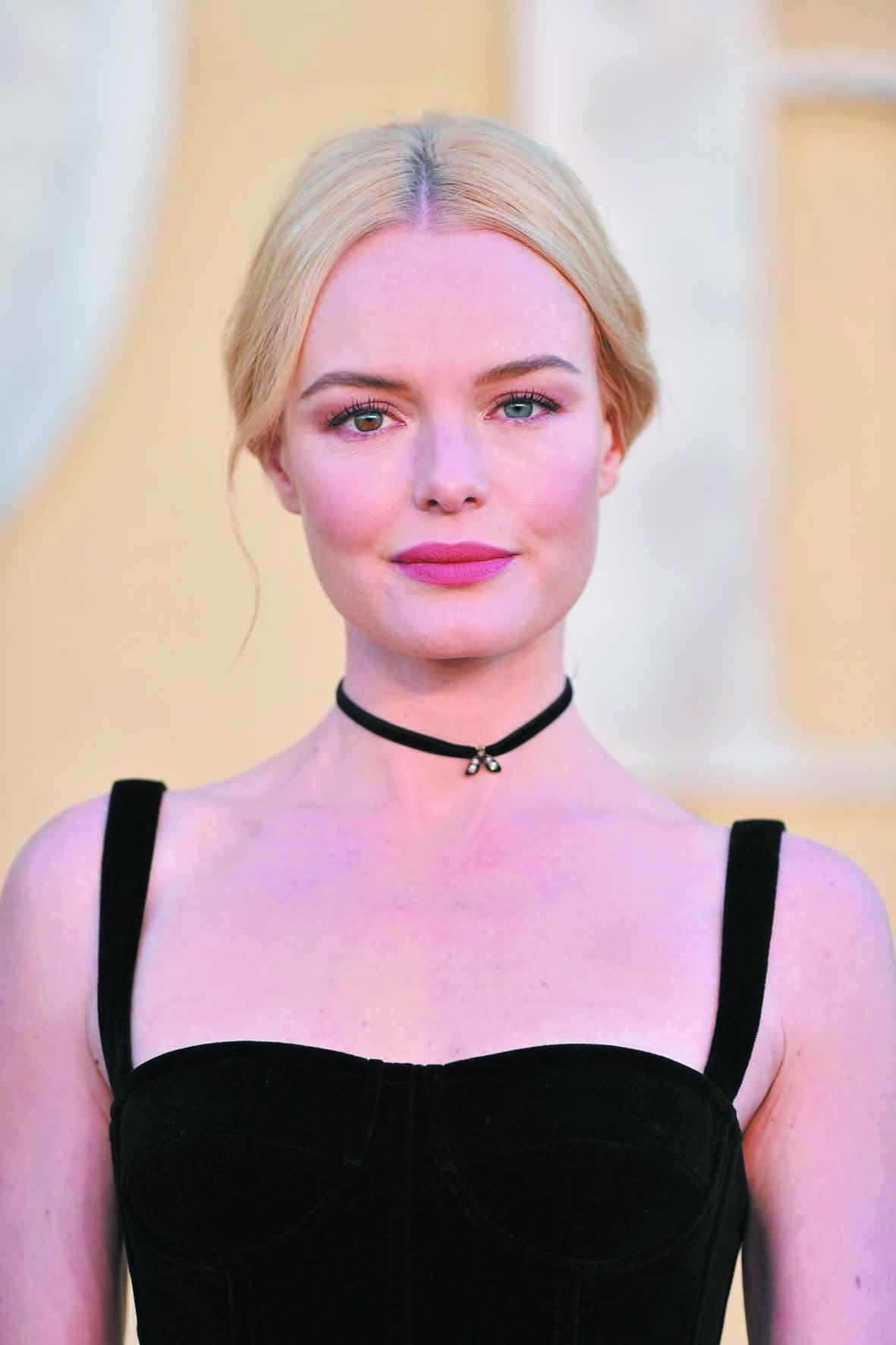 Les complexes des stars : Kate Bosworth