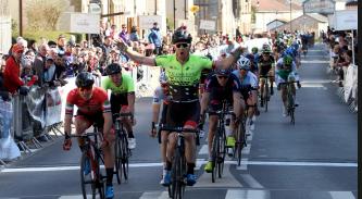 Pijourlet s'adjuge la 2ème étape du Tour du Maroc