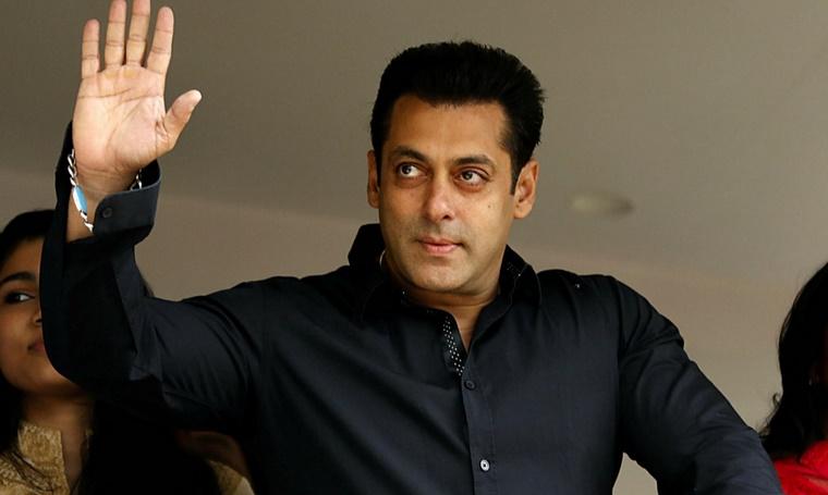 La star de Bollywood Salman Khan libérée sous caution