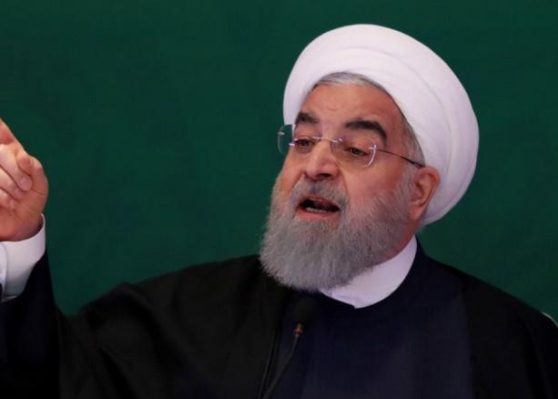 Rohani met en garde Washington sur l'accord de Vienne