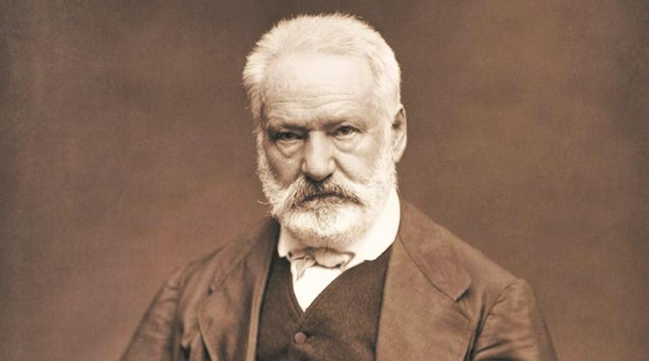 Victor Hugo, star de l'année à la télévision