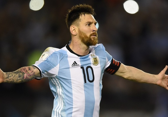 Mondial 2030 : Messi soutiendra la candidature Argentine/Paraguay/Uruguay
