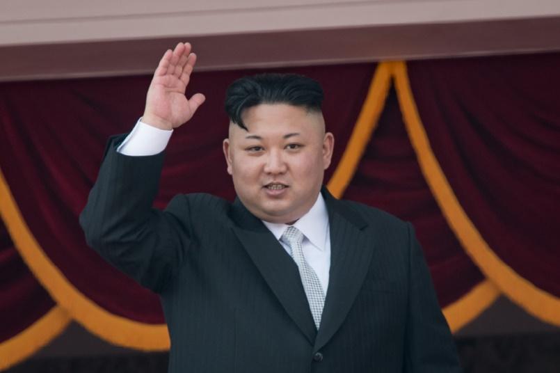 Kim Jong Un évoque pour la première fois officiellement un dialogue avec Washington