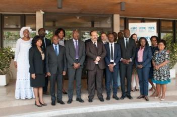 ABI et la SFI s'allient pour promouvoir l'accès des petits agriculteurs ouest-africains au financement