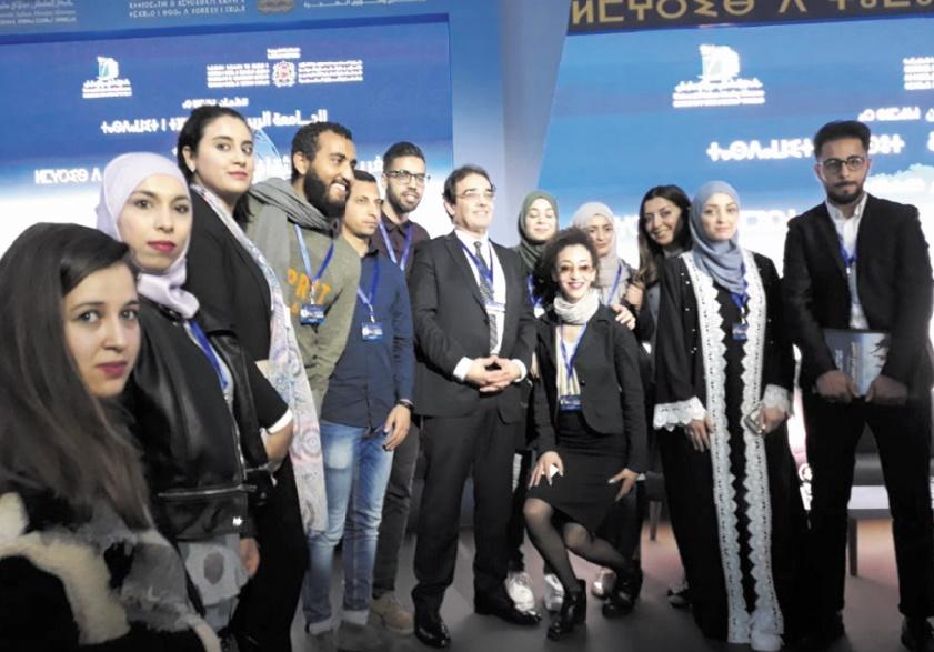 Inauguration à Bin El Ouidane d'une université saisonnière dédiée à la promotion touristique