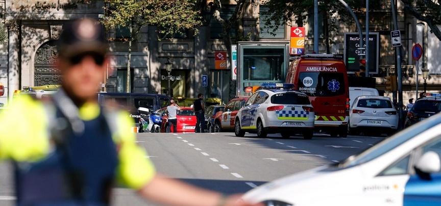 Condamnations pour des projets d'attentats à Barcelone