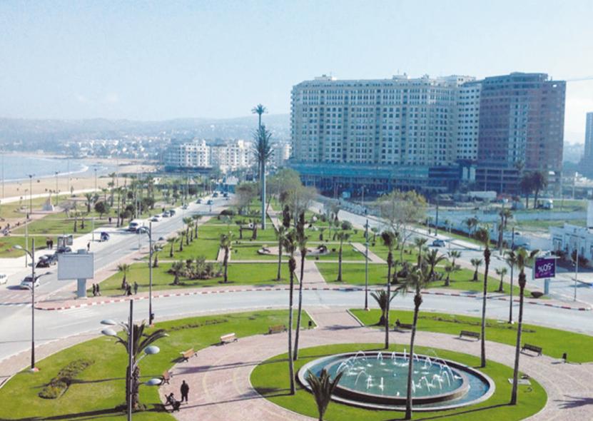 Les ambitions touristiques de la province de Tanger-Tétouan-Al Hoceima