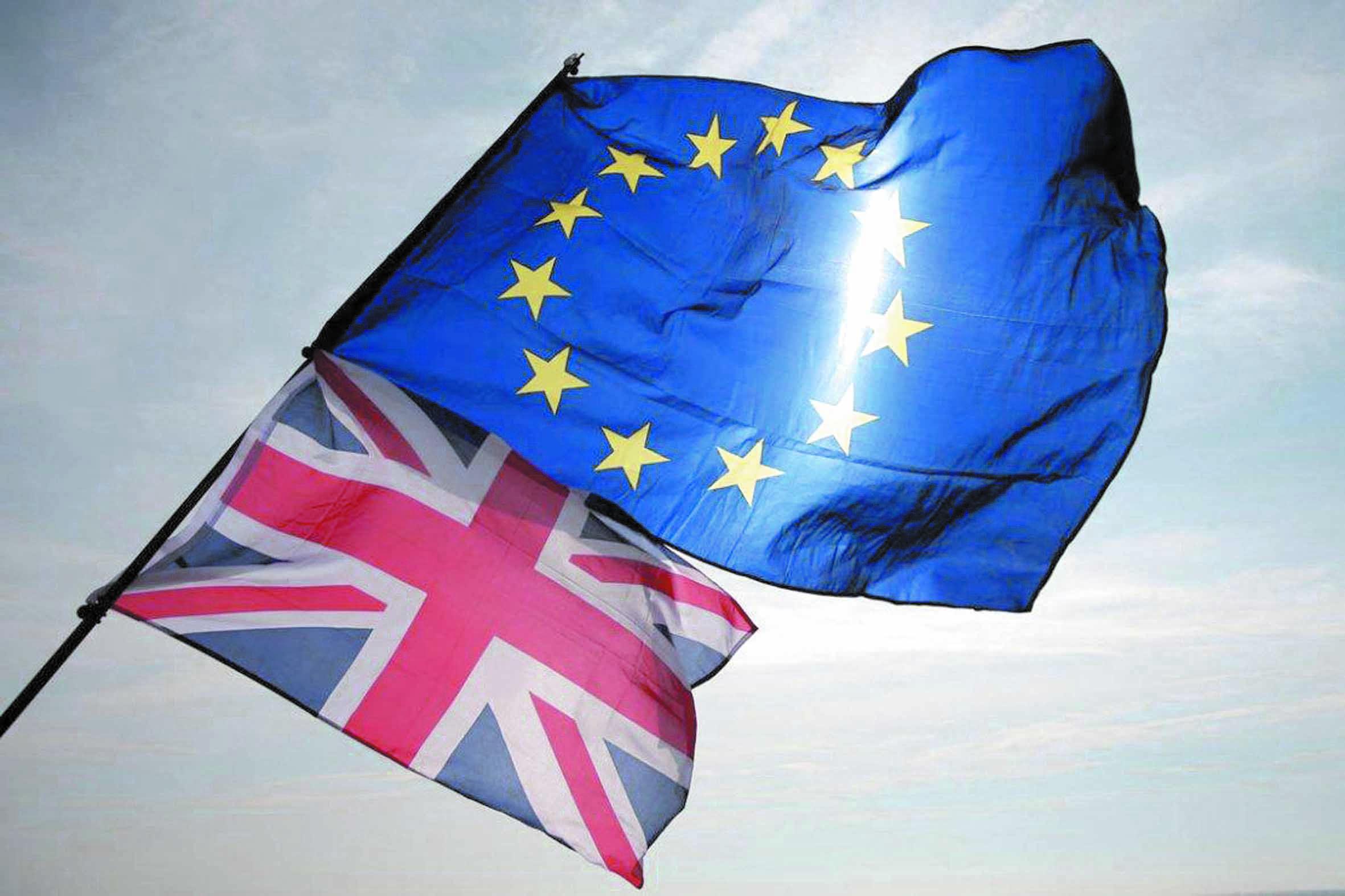 Brexit : Nouvelle campagne pour  un référendum sur l'accord de sortie