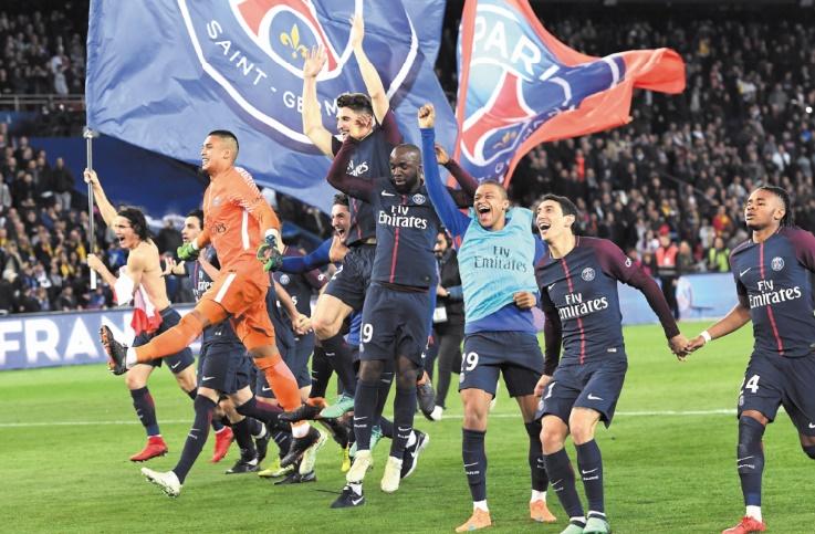 Faute de Ligue des champions, le PSG s'offre la Ligue 1  : Et maintenant, que vont faire les Parisiens?