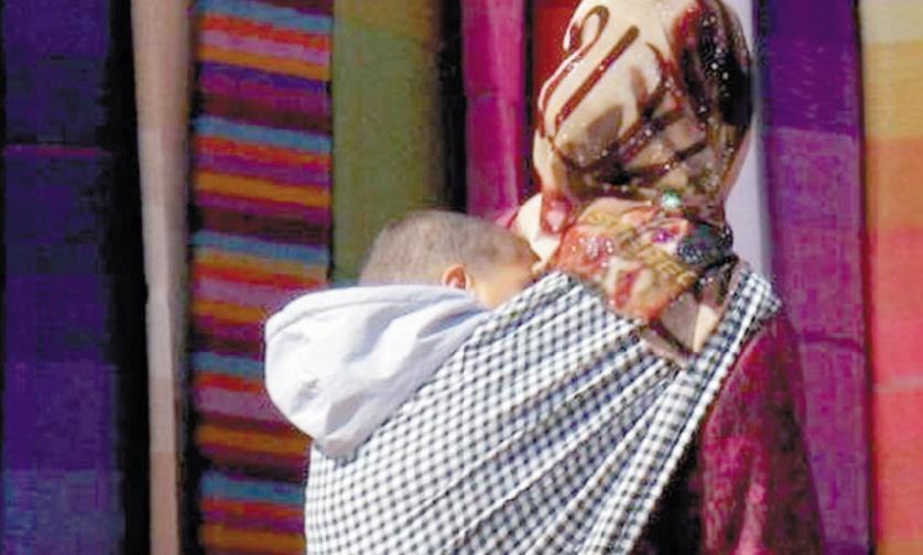 La tourmente des mères célibataires au Maroc