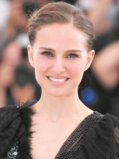 Les complexes des stars : Natalie Portman