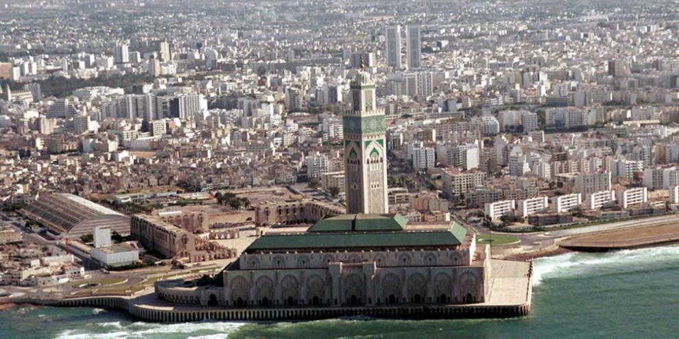 Casablanca mon amour, il te manque tant de choses !