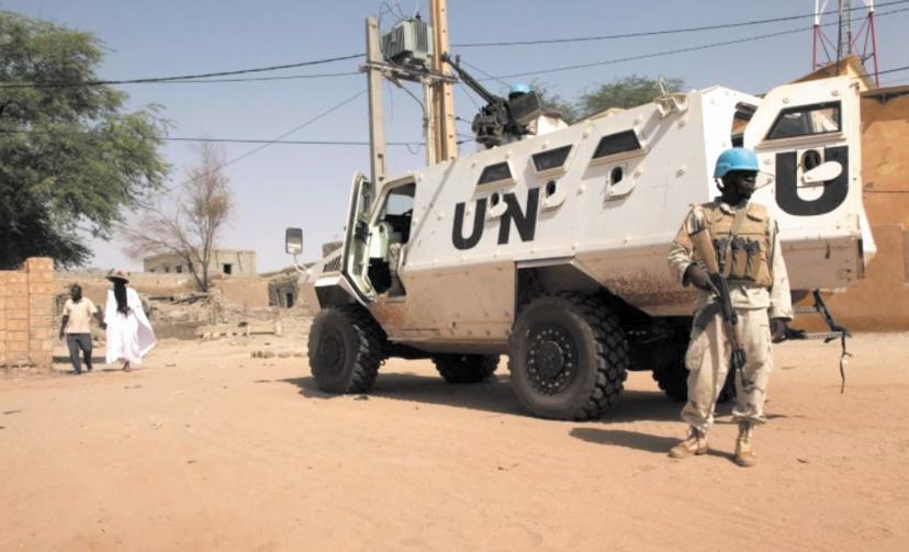 Un Casque bleu de l'ONU tué dans une attaque à Tombouctou