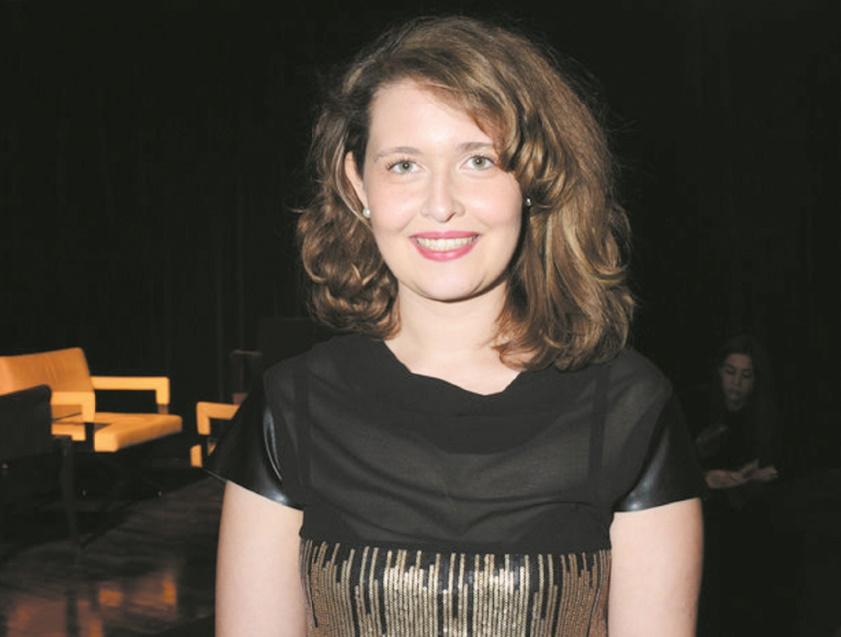 Meryem Benm'Barek représente le Maroc à Cannes