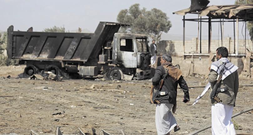 La coalition promet une réponse douloureuse aux rebelles Houthis